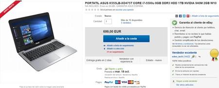 Asus K55lb Ebay