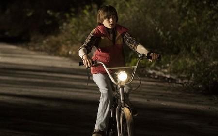 Will Byers Stranger Things 01