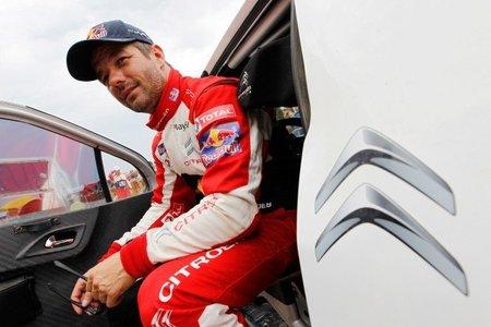 Citroën continúa en el WRC a pesar de los recortes en el grupo