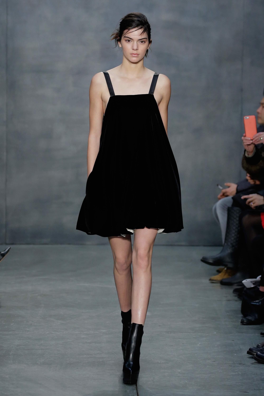 Foto de Kendall jenner en las Semanas de la Moda (14/17)