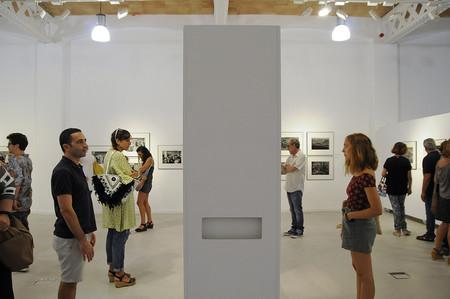 Biennal De Fotografia Xavier Miserachs 2016 Foto Josep Lois 2