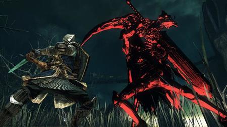 Dark Souls Ii Scholar Of The First Sin Ps4