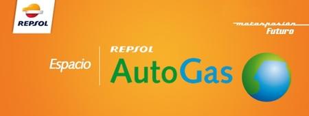 Inauguramos el nuevo Espacio Repsol AutoGas en Motorpasión Futuro