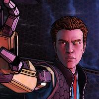 Troy Baker explica que no participa en Borderlands 3 porque Gearbox no se puso de acuerdo con su sindicato