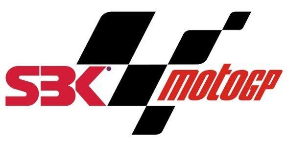 logo sbk y motogp