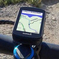 GPS Garmin Edge 530, la nueva versión del navegador GPS para ciclistas más intuitivo por menos de 250 euros en AllTricks