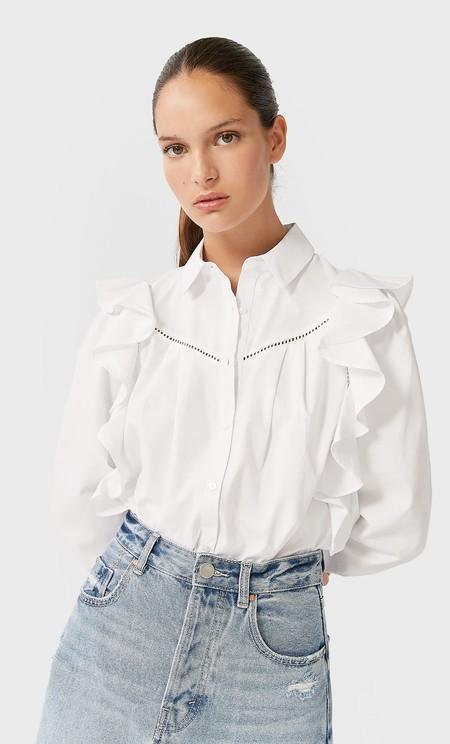 Blusas Blancas 2020 09