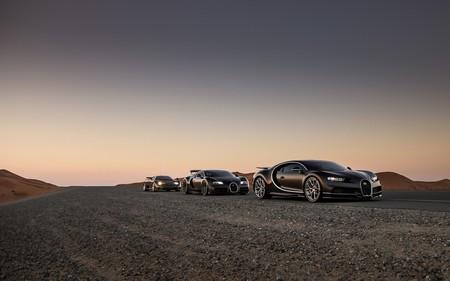 Mejores Autos De Bugatti 6