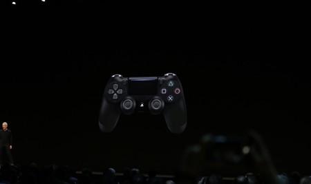 El Apple TV tendrá soporte para los mandos de Xbox One y PS4
