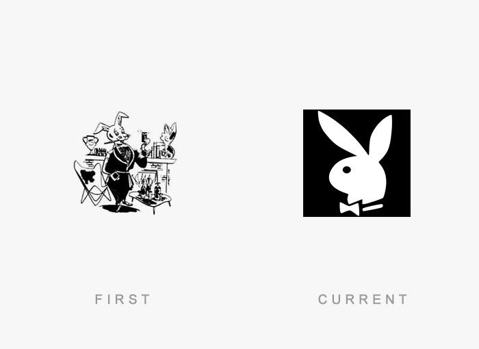 Foto de El antes y después de los logos (20/38)