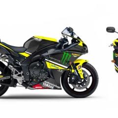 Foto 4 de 4 de la galería yamaha-yzf-2010-r1-replica-fiat-yamaha-y-tech-3 en Motorpasion Moto