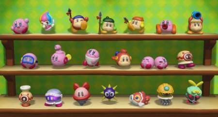 El tráiler de lanzamiento de Kirby y el Pincel Arcoíris parece sacado de una serie de dibujos con plastilina