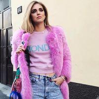 Clonados y pillados: los jerséis de Alberta Ferretti vienen en otro formato (low-cost)