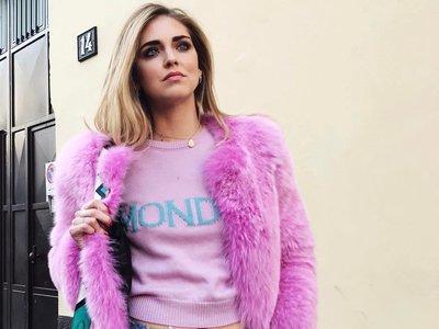 Clonados y pillados: los jerséis de Alberta Ferratti vienen en otro formato (low-cost)