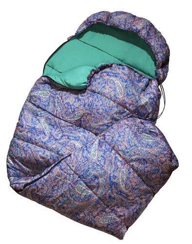 saco de dormir HM