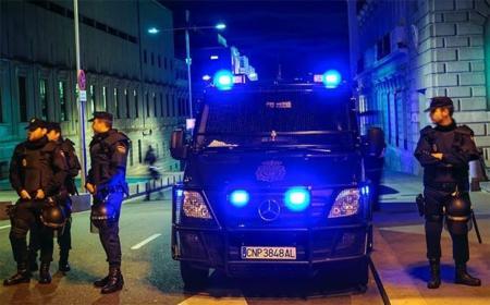"""El PP quiere que la Policía pueda multar por """"abusos en redes sociales"""""""