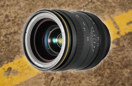 Kamlan 32mm F1.1, una óptica estándar extremadamente luminosa para mirrorless de sensor recortado por unos 250 euros