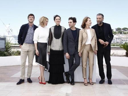 Juste La Fin Du Monde Cannes 2016