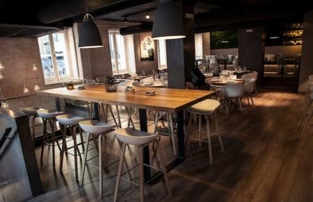 Sexto, el primer restaurante en Madrid que te ha de venir a la cabeza