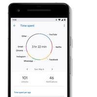 Google obligará a incluir Digital Wellbeing y carga USB-C PD en los nuevos móviles certificados