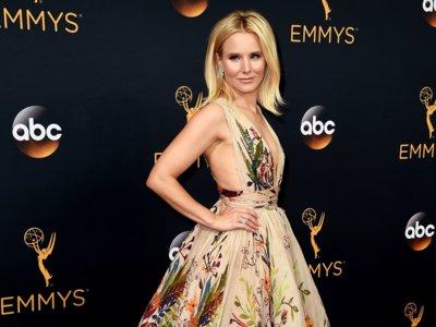 Las mejor vestidas de los Emmy 2016
