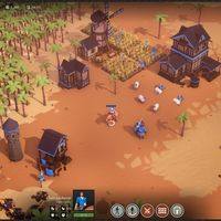 El RTS de estilo clásico Empires Apart concreta su lanzamiento para finales de marzo