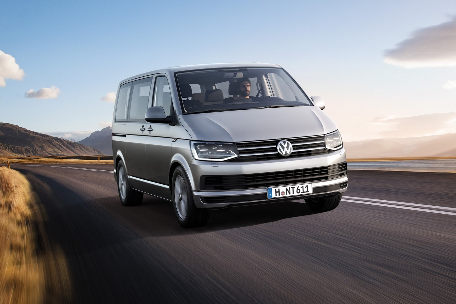 Foto de Volkswagen T6 (8/12)