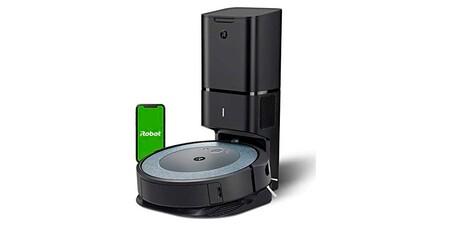Roomba I3552