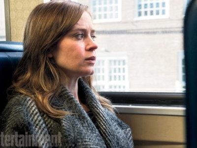 'La chica del tren', 'La La Land' y 'Money Monster', primeras imágenes oficiales