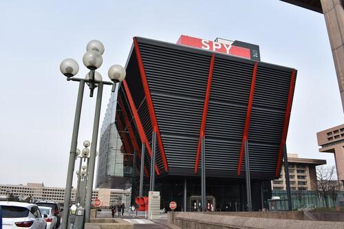 Este museo está dedicado al espionaje y es el más grande que vas a poder visitar sobre este tema
