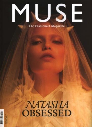 Foto de Las mil caras de Natasha Poly para Muse: la confirmación de su mejor momento (19/37)