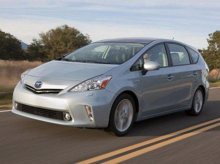 Toyota Prius: Lider de ventas en California