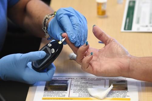 Todo lo que tienes que saber sobre la diabetes: los distintos tipos, por qué aparece y cómo se puede prevenir