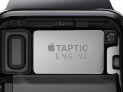 Fallos en la 'Taptic Engine' son los responsables de la baja producción del Apple Watch