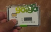 Las microSIM por fin llegan a Yoigo ¿se acerca el iPhone?