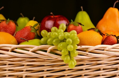 Estos Alimentos Te Podrian Provocar Crisis Asmaticas Frutas