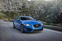 Jaguar presentará XFR-S Sportbrake en Salón de Ginebra