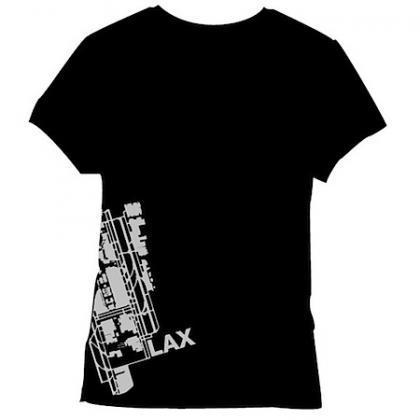 Camisetas para viajeros empedernidos