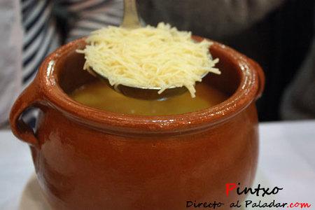 Sopa Casa Carola