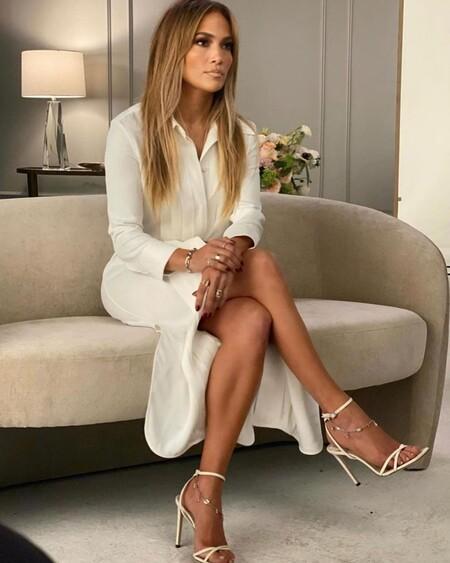 Cinco esmaltes de uñas muy elegantes e ideales para copiar la manicura de Jennifer Lopez