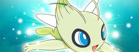Conseguir el Celebi de Evento en 'Pokémon Oro HeartGold', 'Plata SoulSilver', 'Diamante, 'Perla' y 'Platino'