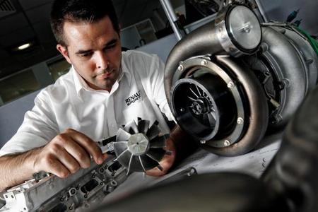 Fórmula 1: La mentira de la descongelación de los motores