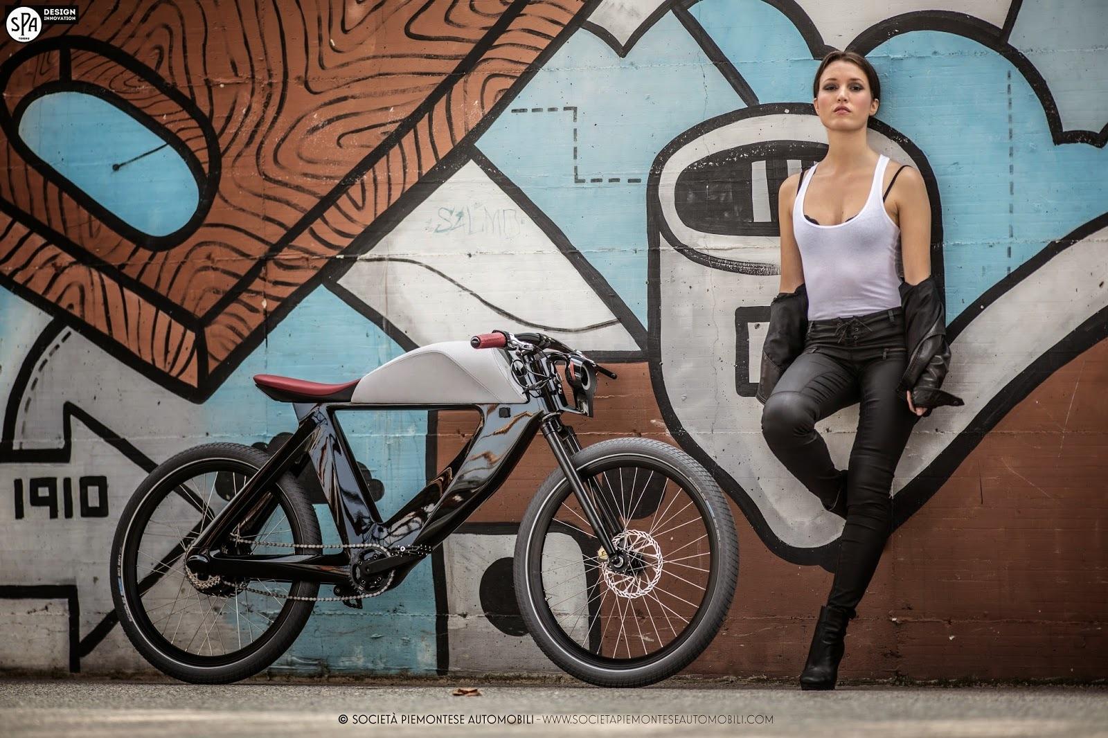 Foto de SPA Bicicletto (16/16)