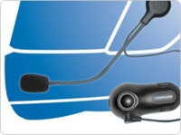 Auricular Bluetooth para moteros