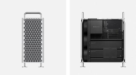 La Mac Pro de Apple ya se puede personalizar en México y su configuración más potente nos costará 1,343,096 pesos