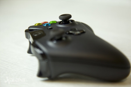 Xbox One Mando detalle