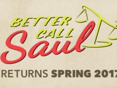 El teaser de la tercera temporada de 'Better Call Saul', la imagen de la semana