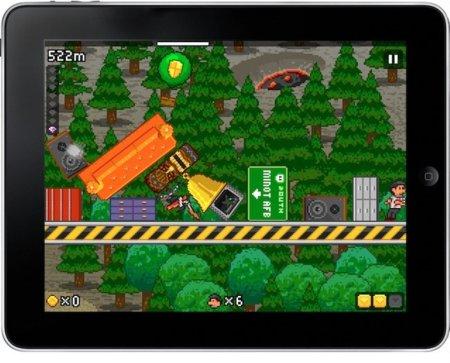 ¿Alguien duda ahora del potencial de los juegos de la App Store?