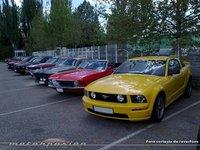 4ª Cabalgada de Mustangs, las fotos y vídeos de nuestros lectores