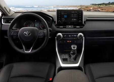 Toyota Rav4 2021 Precio Mexico 5